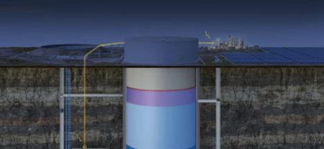 Gravity Storage | The New Innovation for Clean Energy Supply